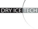 Dry Icetech Australia | Dry Ice Blasting Equipment Logo